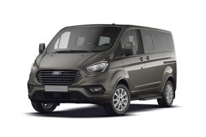 Rent a car Ford Tourneo in Minsk