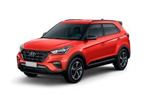 Rent a car Hyundai Creta in Minsk