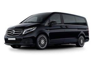Аренда автомобиля Mercedes-Benz Viano в Минске