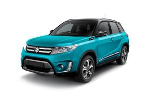 Rent a car Suzuki Vitara in Minsk