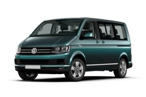 Rent a car Volkswagen Caravelle in Minsk