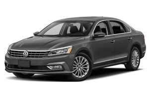 Rent a car Volkswagen Passat in Minsk
