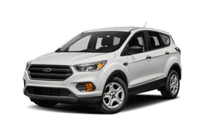 Rent a car Ford Escape in Minsk