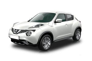 Rent a car Nissan Juke in Minsk